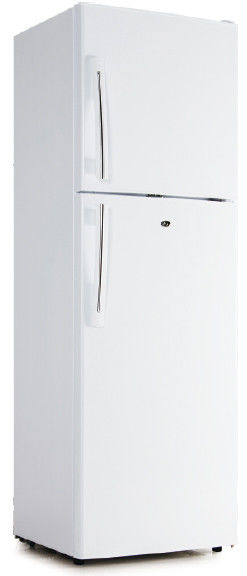 375L Direct Cool Fast Cooling Low Power Low Noise Two Doors Refrigerator Freestanding Installation